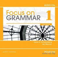 Focus on Grammar 1. A1. Classroom Audio CD