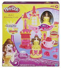 """Набор для лепки """"Play-Doh. Замок Белль"""""""