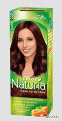 Краска для волос (тон: 222, дикий каштан)