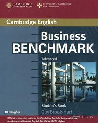 Business Benchmark. Advanced. Student`s Book. Гай Брук-Харт