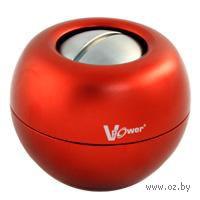 Тренажер кистевой Powerball IronPower V Power red