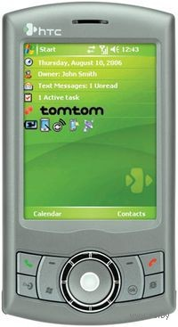 HTC Artemis (P3300)