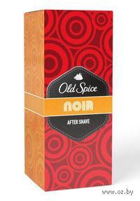 Лосьон после бритья Old Spice Noir (100 мл)