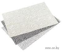 Подставка сервировочная пластмассовая (45*30 см, арт. 263373)