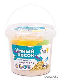 """Кинетический песок """"Умный песок"""" (1 кг; арт. SSR10)"""