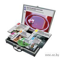 Цифровая фотография. Инструменты мастера (комплект в чемоданчике: 6 книг, DVD с мастер-классом Майкла Фримана). Майкл Фриман