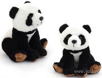 "Мягкая интерактивная игрушка ""Wiki Zoo. Панда"" (арт. 9929/WZ)"