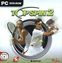 Top Spin 2
