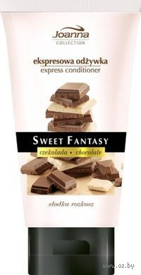 "Кондиционер для волос ""Шоколад"" (150 мл)"