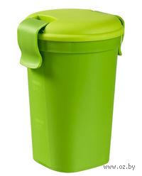 """Контейнер """"Lunch зеленый)"""