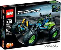 """LEGO. Technic. """"Внедорожник/гоночный автомобиль"""""""
