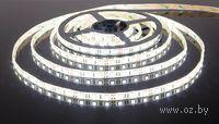 LED лента SMD 2835/60 Smartbuy-IP65-4.8W/CW (5 м)