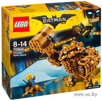 "LEGO The Batman Movie ""Атака Глиноликого"""
