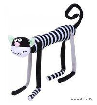 """Мягкая игрушка """"Слим-котик"""" (32 см)"""