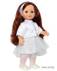 """Музыкальная кукла """"Анна"""" (42 см; арт. В889/о)"""