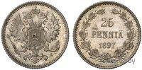 25 пенни 1897 L
