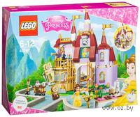 """LEGO Disney Princess """"Заколдованный замок Белль"""""""