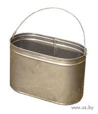Котел туристский овальный (9 литров)