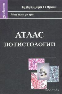 Атлас по гистологии. Наталия Мусиенко, Павел Бреславец, И. Сегал