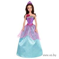 """Кукла """"Барби. Супер-принцесса Карин"""" (со звуковыми и световыми эффектами)"""