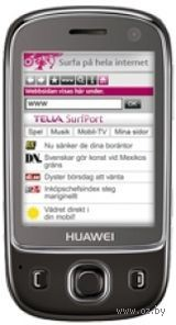 Huawei U7519