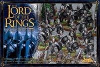 "Набор миниатюр ""LotR/The Hobbit. Warriors Of Minas Tirith"" (04-08)"
