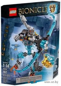 """LEGO. Bionicle. """"Леденящий Череп"""""""