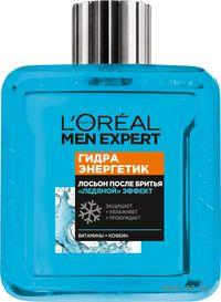 """Лосьон после бритья """"Ледяной эффект"""" (100 мл)"""
