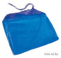 Дождевик в чехле (синий)
