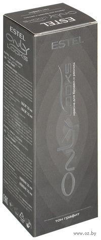 Краска для бровей и ресниц (графит, 50 мл)