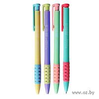 """Ручка автоматическая """"Darvish"""" (синий стержень; арт. DV-6253)"""