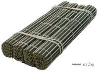 Набор подставок сервировочных бамбуковых (4 шт, 30*45 см)