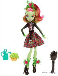 """Кукла """"Монстер Хай. Мрак и цветение. Венус МакФлай"""""""