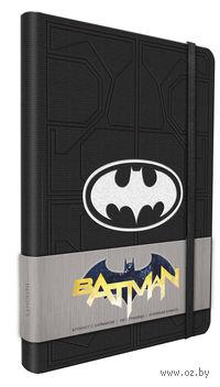 """Блокнот """"Бэтмен"""""""
