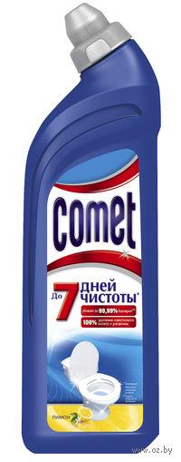 "Чистящее средство для туалета COMET ""Лимон"" (750 мл)"