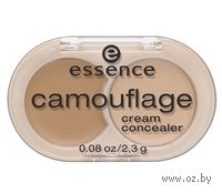 "Консилер ""Comouflage cream"" (тон 10; 2,3 г)"