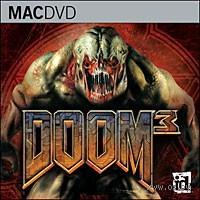 Doom 3 (версия для Mac)