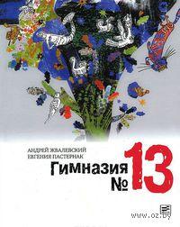 Гимназия №13. Андрей Жвалевский, Евгения Пастернак