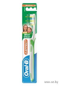 Зубная щетка Oral-B 3 Effect (средней жесткости)