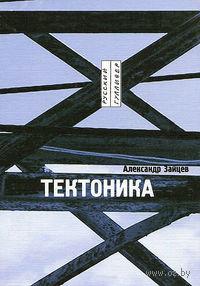 Тектоника. Александр Зайцев