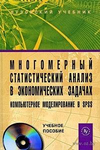 Многомерный статистический анализ в экономических задачах. Компьютерное моделирование в SPSS (+ CD). Н. Концевая, И. Орлова , В. Турундаевский