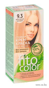 """Крем-краска для волос """"FitoСolor"""" (тон: 9.3, жемчужный блондин)"""