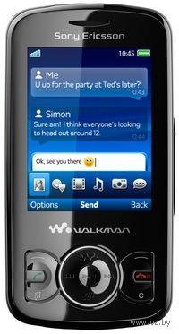 Sony Ericsson W100 (W100i) Spiro