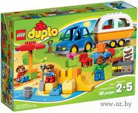 """LEGO. Duplo. """"Отдых на природе"""""""