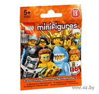 """LEGO Minifigures """"Серия 15"""""""
