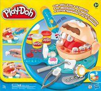 """Набор для лепки """"Play-Doh. Мистер Зубастик. Набор для юного стоматолога"""""""