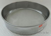 Сито металлическое (20 см, арт. KL33H04-20)