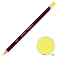 Карандаш цветной Coloursoft C020 (желтый кислотный)