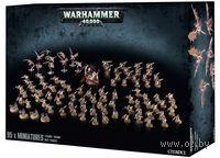 """Набор миниатюр """"Warhammer 40.000. Tyranid Swarm"""" (51-05)"""