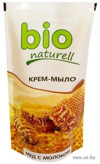 """Жидкое мыло """"Мед с молоком"""" (500 мл)"""